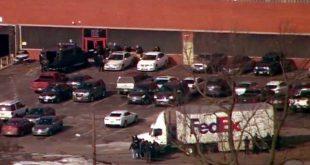 Varias personas habrían resultado heridas luego de un tiroteo en una fábrica al sur de Aurora, en Illinois, Estados Unidos, según reportes de medios locales.