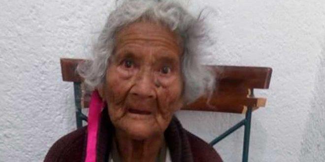 Eufrocina Alvarado, reportada como desaparecida, fue localizada sin vida