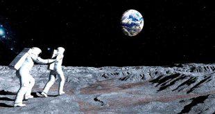 Canadá se asocia a la Nasa para el regreso a la Luna