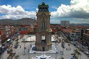 Se esperan temperaturas de 35 a 40 grados en zonas de Hidalgo