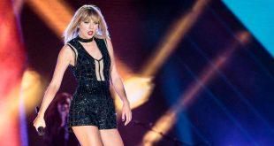 Condenan a acosador de Swift