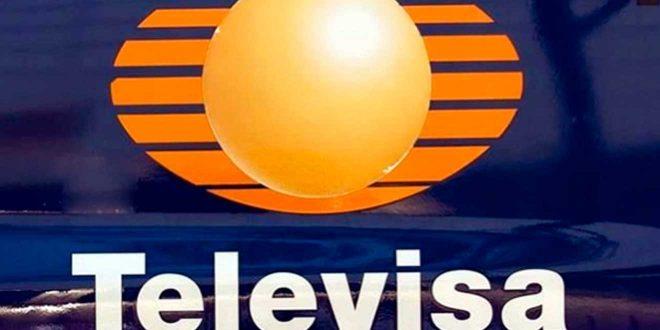 Cae 83.6% utilidad de Televisa