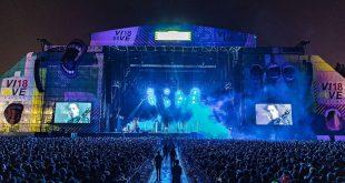 Así se vivió la primera jornada del Vive Latino