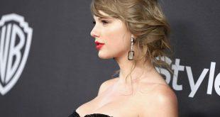 Taylor Swift, atacada por un acosador