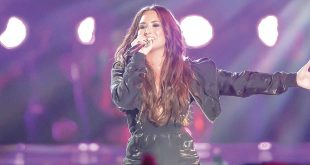 Es Demi Lovato más que su peso