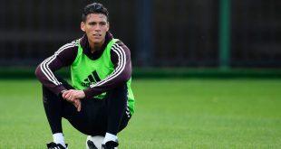 Destaca Moreno calidad en Selección Mexicana