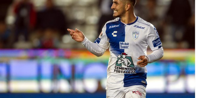 Es Guzmán centenario en Liga MX