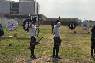 Se alistan arqueros rumbo al regional del SNC