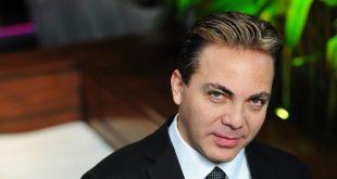 Prepara Cristian Castro reality show