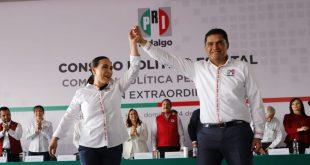 Expulsiones de PRI por corruptos, solo a sentenciados: Valera