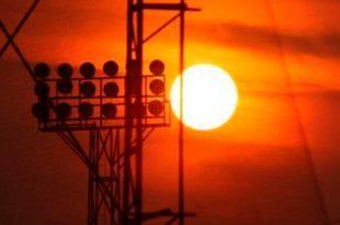 Ola de calor en Hidalgo durará toda la semana; esperan hasta 35 grados