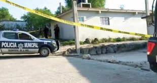 Ejecutaron a sujeto afuera de su casa, no en feria patronal, afirma Porras Pérez