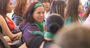 Tendrá Marea Verde foro con diputados para abordar interrupción del embarazo en Hidalgo