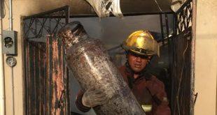 Advierten riesgo de surtir gas LP en clandestinidad