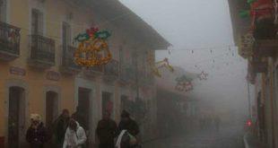 Posibilidad de lluvias en zonas de Hidalgo para este viernes