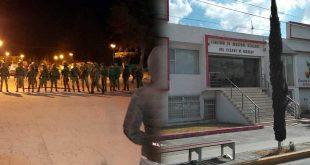 CDHEH inició una queja de oficio por una muerte durante enfrentamiento en Tetepango