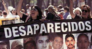 Desaparecer buscando a desaparecidos, la doble tragedia de familias mexicanas