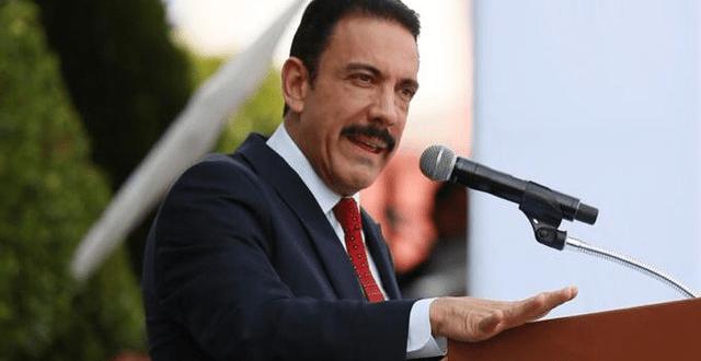 Una gubernatura de dos años sería tirar dinero: Fayad