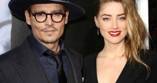 Pide Depp compensación a Heard de 50 millones de dólares