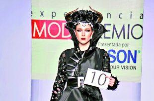 Triunfan en la moda