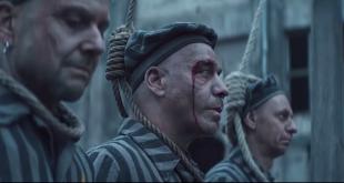Le llueven críticas a Rammstein por video