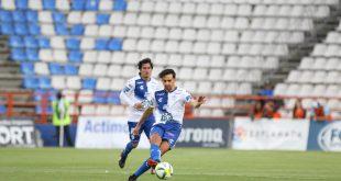 Se ilusiona Raúl López con la Selección