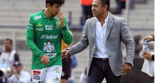 Hará José Juan Macías pausa con el León