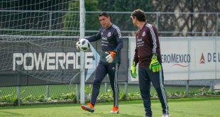 Prepara Gerardo Martino su debut con el Tri