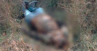 Localizan el cadáver de un hombre en Tepeji del Río