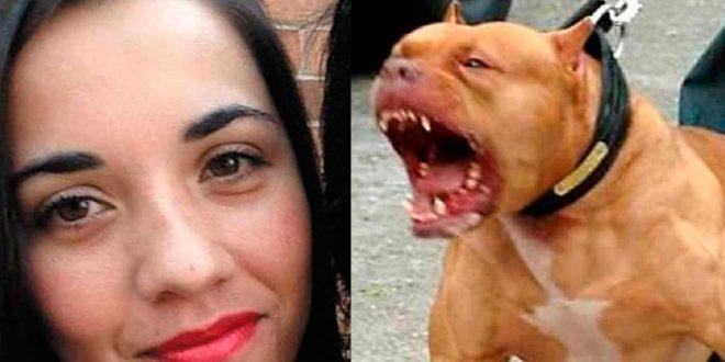 Mujer fallece tras ser atacada por sus perros