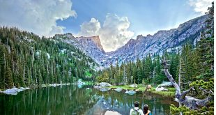 Colorado, emoción al aire libre