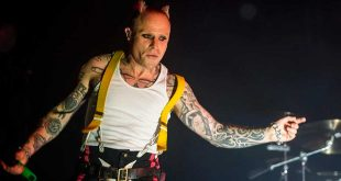 Muere Keith Flint, cantante del grupo Prodigy