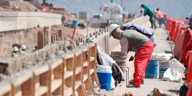 Obras en bulevar Colosio de Pachuca concluirán en Mayo: Sopot