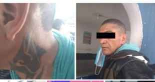 Con volante alertan que sujeto atraca a taxistas en Cuautepec