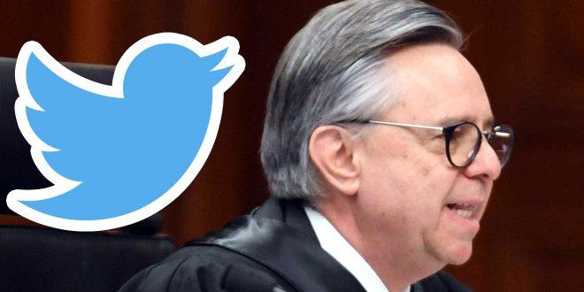 Buscan evitar que funcionarios bloqueen en Twitter