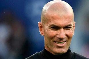 Alista Real Madrid regreso de Zidane
