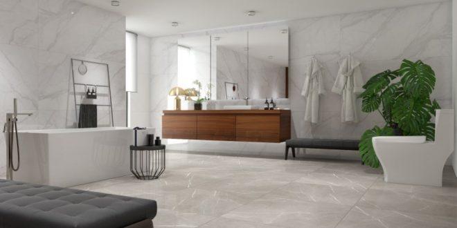 Qu azulejos para ba os son los ideales criterio hidalgo - Lo ultimo en azulejos para banos ...