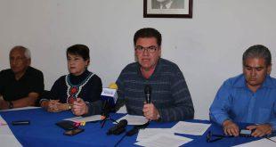 Llama presidente del PAN en Pachuca a regidores a trabajar con Tellería