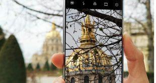 Cuatro cámaras, un verdadero reto para Huawei