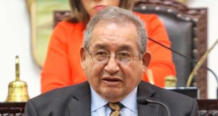 Congreso de Hidalgo gastará 69.3 mp en letras doradas