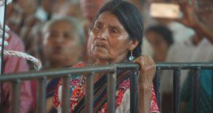 Indigenas Huasteca