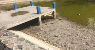 Señalaron abandono a destino turístico de Ixmiquilpan