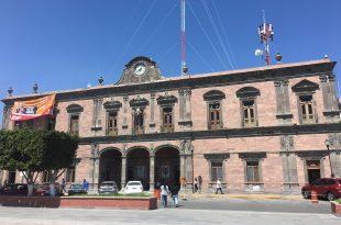 Por falta de pago cortan luz de alcaldía de Ixmiquilpan