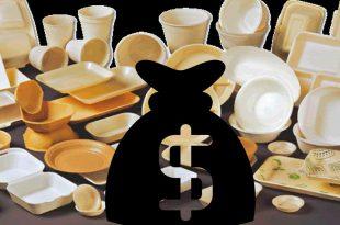 ¿Quieres comprar desechables biodegradables en Hidalgo? ¡Esto cuestan!