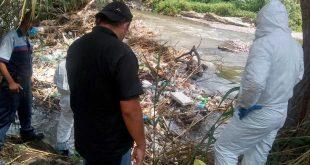 Localizan el cuerpo de un hombre en Ixmiquilpan