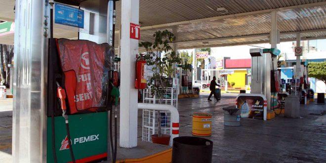 Pide AMLO a gasolineros por 'utilidades razonadas'