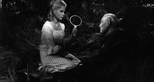 Murió musa de Ingmar Bergman