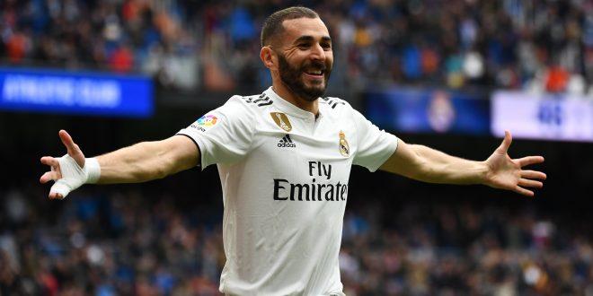 Mantiene con vida al Madrid