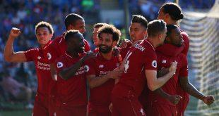 Recupera Liverpool el liderato
