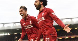 Retoma Liverpool la cima de la Premier League